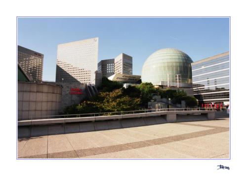 2003-09 Paris La Défense