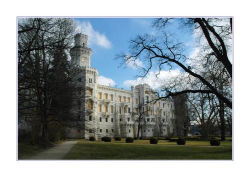 2007-01 Hluboká nad Vltavou