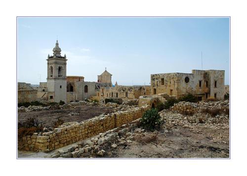 2006-09 Malta / Gozo