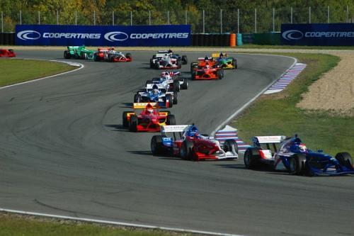 2006-10 A1 Grand Prix Brno