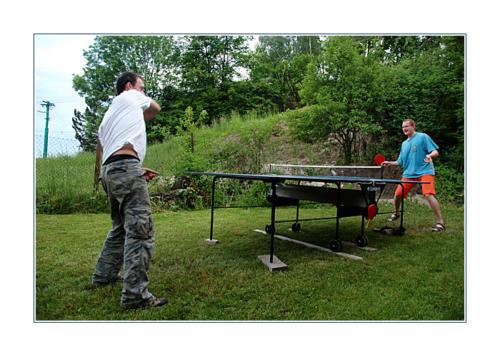 2008 Jordy's Ping Pong Kung-Fu Challenge