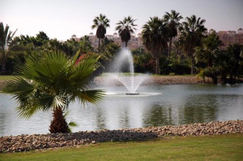 2009-11 Dreamland Golf