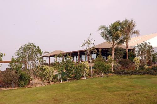 2009-11 Orange Lakes Golf Club